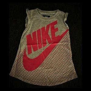 Nike tunic